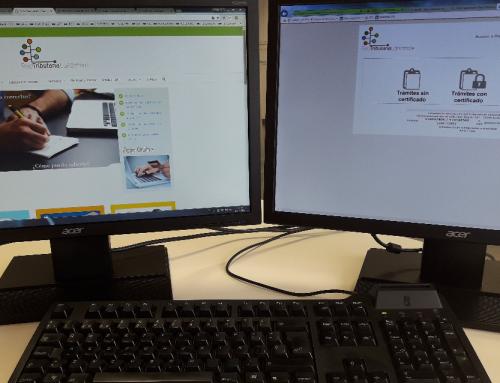 Abierta la licitación del suministro de equipos informáticos y software para la Red Tributaria Lanzarote