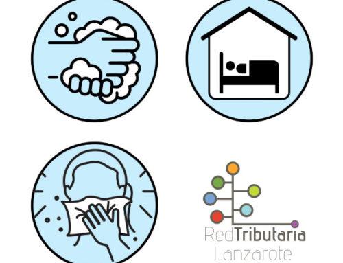 Nuevo horario de apertura de la Oficina de Tinajo de la Red Tributaria Lanzarote