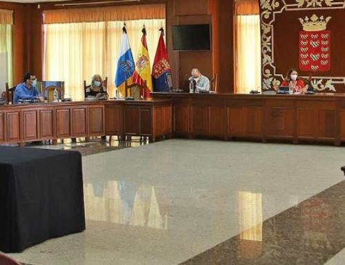 La Red Tributaria Lanzarote aprueba la Memoria Anual 2019 y da la bienvenida a San Bartolomé