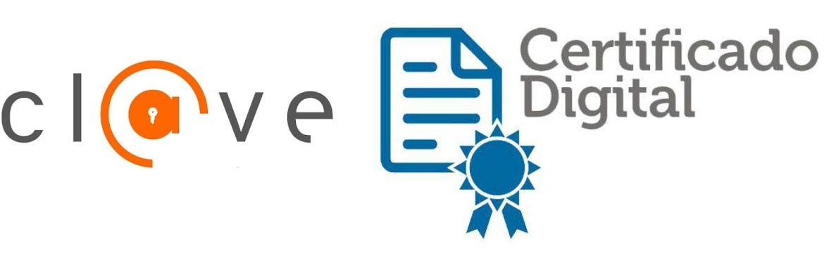 Cl@ve y certificado digital, más fáciles con la Red Tributaria Lanzarote