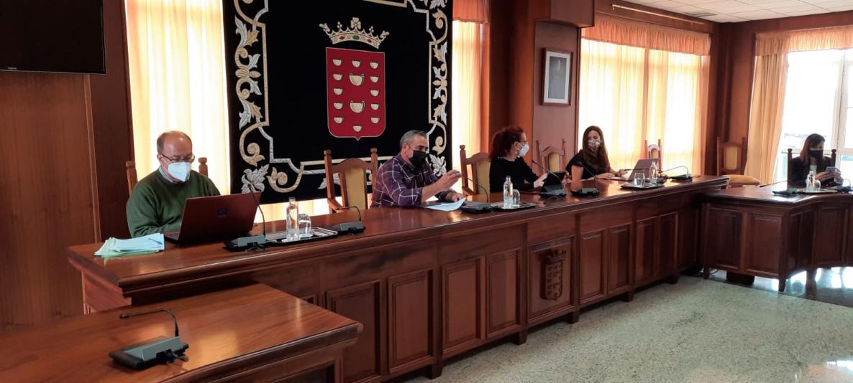 Aprobada por unanimidad la Memoria 2020 de la Red Tributaria Lanzarote